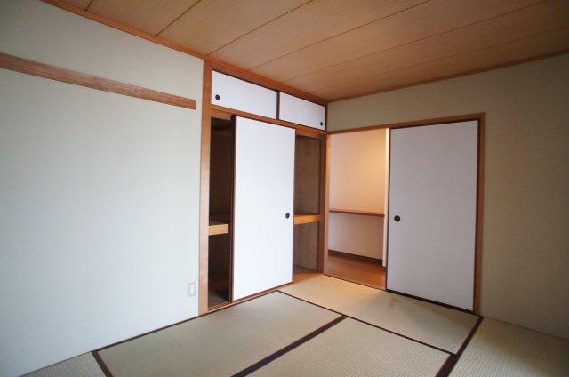 【和室】パストラル三田