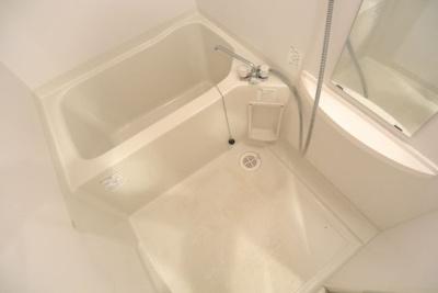 【浴室】エスリード阿波座シティーウエスト