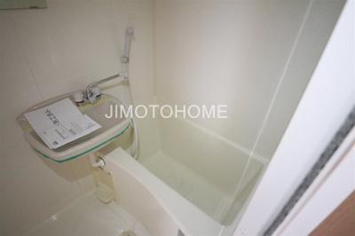 【浴室】メゾンサンワ西長堀