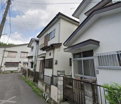 【外観】松戸市五香西売戸建