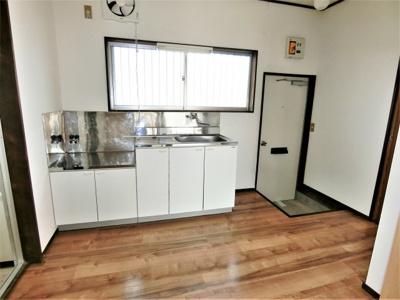 【キッチン】スターハイツ岬