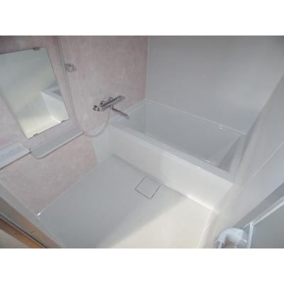 【浴室】伊久間ハイツ2