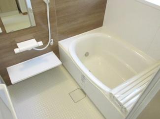 【浴室】長浜
