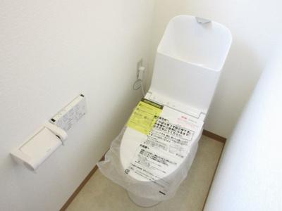 【トイレ】長浜