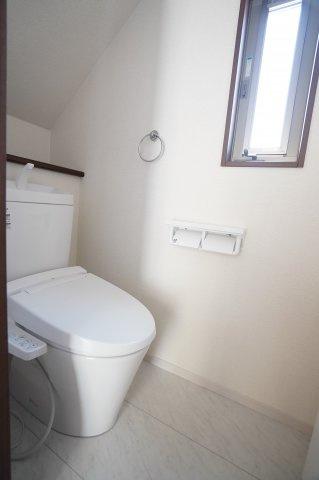 1階 トイレ