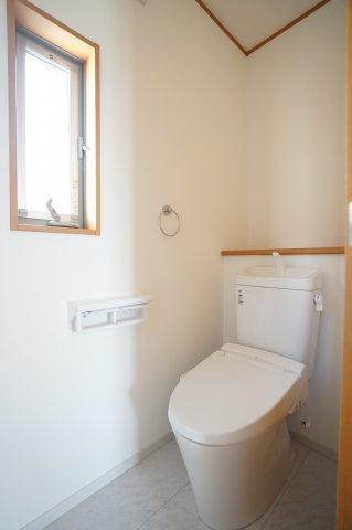 2階 トイレ