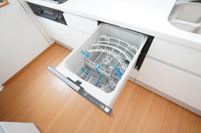 食洗機付き!