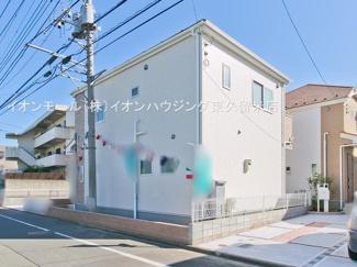 西東京市栄町7期 全16棟 No.5