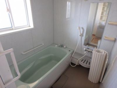 【浴室】エースコート古川北