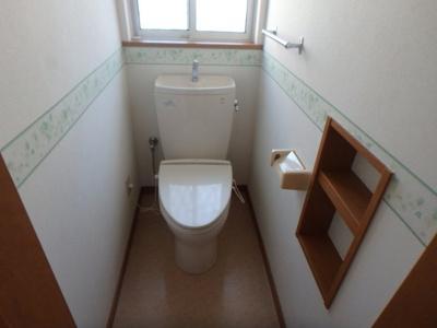 【トイレ】エースコート古川北
