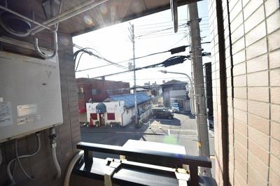 【展望】YANOドリームガーデン