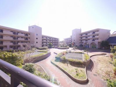 【展望】アーバンパーク三ツ池公園E★当社仲介手数料無料キャンペーン中