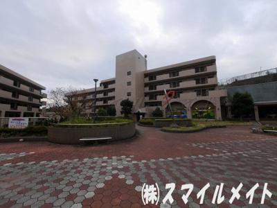 【外観】アーバンパーク三ツ池公園E★当社仲介手数料無料キャンペーン中