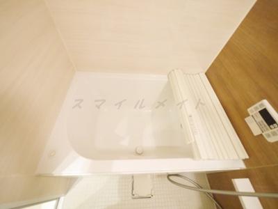【浴室】アーバンパーク三ツ池公園E★当社仲介手数料無料キャンペーン中