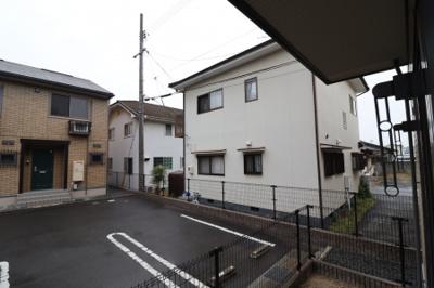 【外観】メゾンドールβ F棟