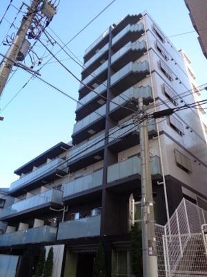 【外観】アーベイン中野富士見町