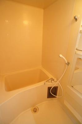 【浴室】ファミールメゾン