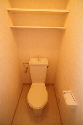 【トイレ】ファミールメゾン