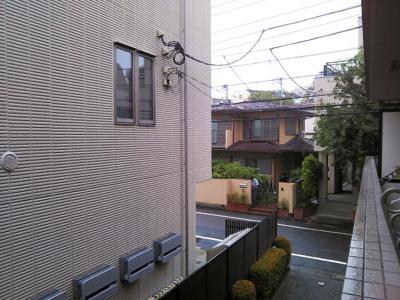 【展望】ルーブル三軒茶屋Ⅱ