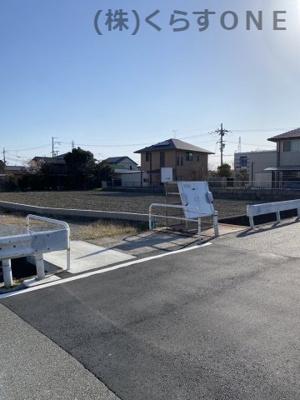 【外観】揖保郡太子町東南/5区画