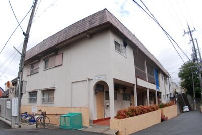 【外観】ニュー香里ヶ丘ハイツ