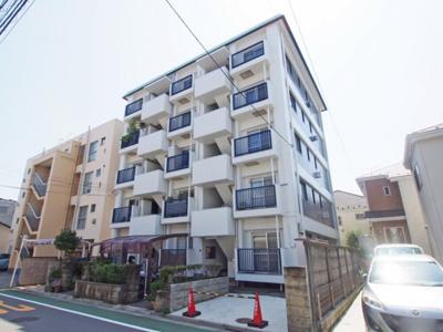 【外観】高島平第2ウィーンハイツ