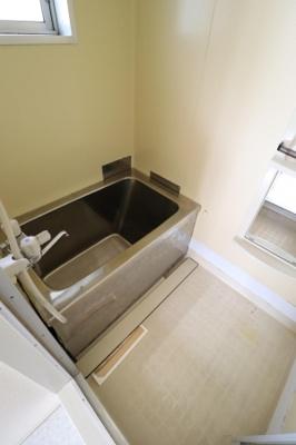 B105 浴室