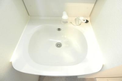 【洗面所】アドバンス大阪ルーチェ