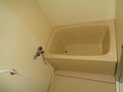 【浴室】コーポ・パークサイド