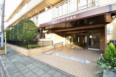 JR京浜東北線・東急池上線・東急多摩川線「蒲田」駅徒歩9分。 忙しい朝が助かる立地、暮らしにゆとりが生まれます。