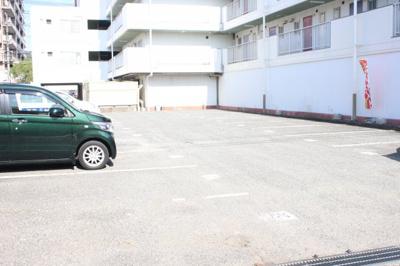 【駐車場】エトワールド宮浦