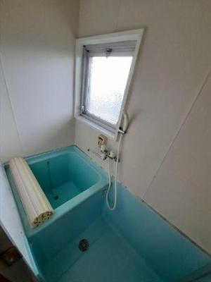 【浴室】和泉ハイツA棟