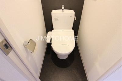 【トイレ】アドバンス大阪グロウスⅡ