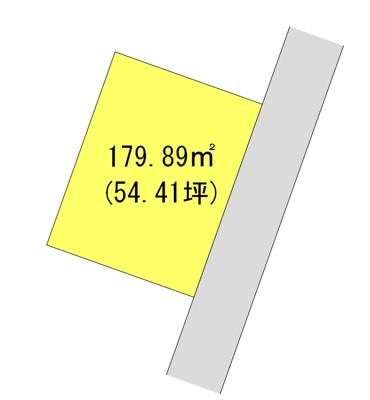 【外観】【売地】伏虎義務教育学校区・56627