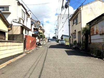 【その他】【売地】伏虎義務教育学校区・56627