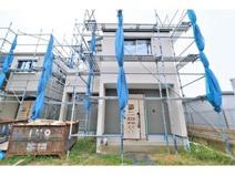 守山市播磨田町 1号地 新築戸建の画像