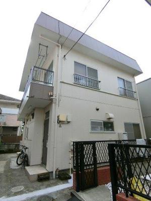 【外観】綾瀬6丁目テラスハウス