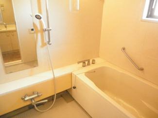 【浴室】オーベル稲毛海岸