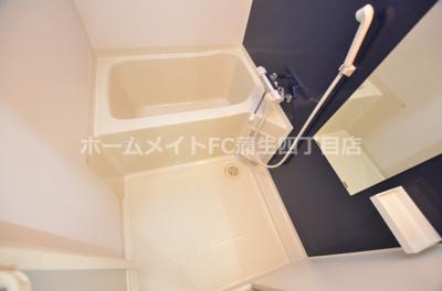【浴室】SAISIR希