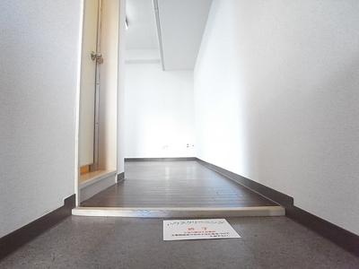 【玄関】ダイヤハイツ元町