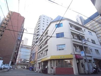 【外観】ダイヤハイツ元町
