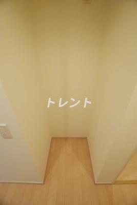 【キッチン】パークハビオ八丁堀