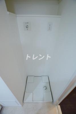 【設備】パークハビオ八丁堀