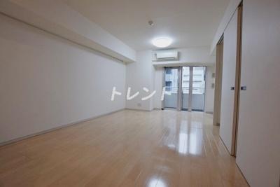 【洋室】パークハビオ八丁堀
