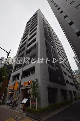 【外観】パークハビオ八丁堀