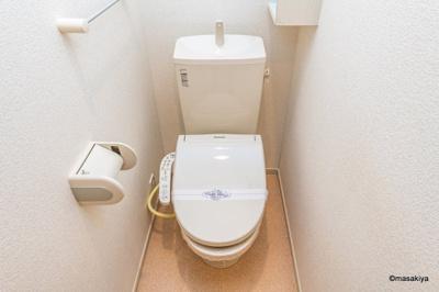 【トイレ】シュティル・ブリーゼ