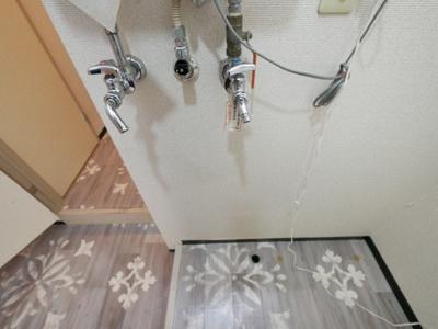 【浴室】和光ヴィラコート