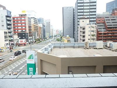 【展望】エステムコート難波ミューステージ