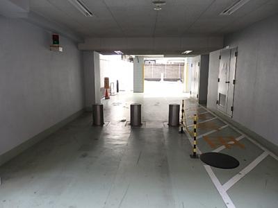 【駐車場】エステムコート難波ミューステージ