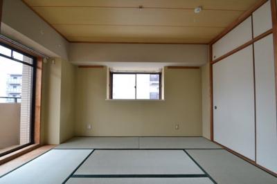 【内装】六甲クローネ